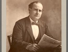 William Jennings Bryan