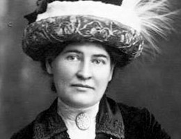 Willa Cather